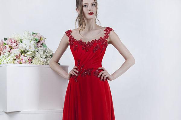 Salon společenské šaty v Praze