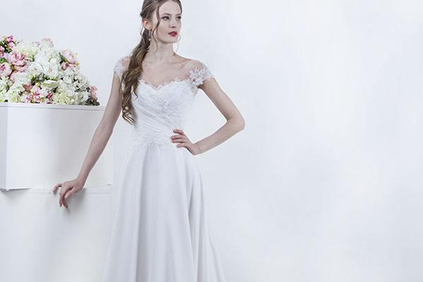 svatební šaty exkluzivních šatů Praha