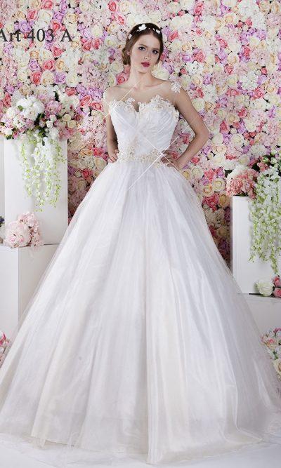 Elegantní a velmi krásné společenské šaty za super cenu