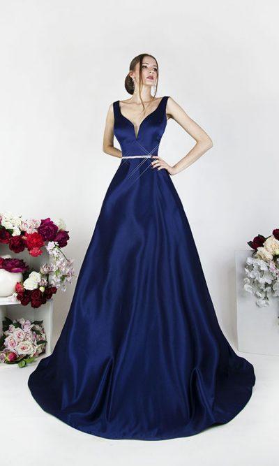 Společenské šaty velikost 50 na maturitní ples