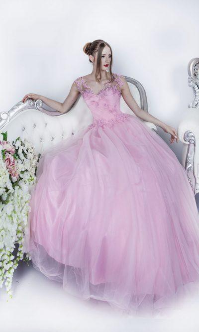 Ideální maturitní šaty na Váš ples