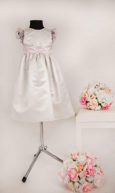 Levné šaty pro děti na svatbu