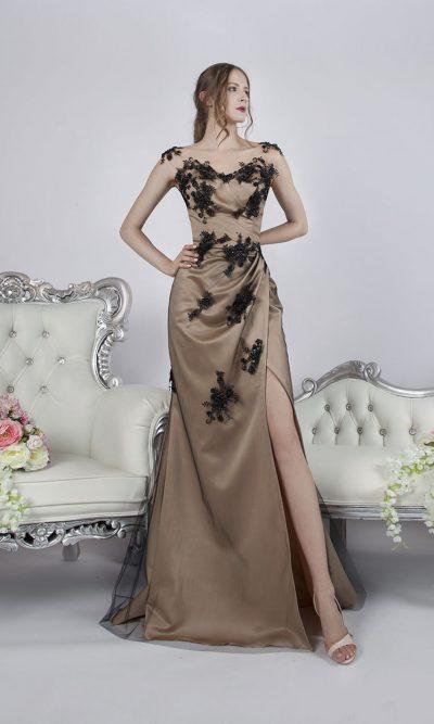 Maturitní šaty Praha na půjčení velmi odvážného stylu