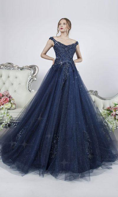 Luxusní maturitní šaty Praha na půjčení