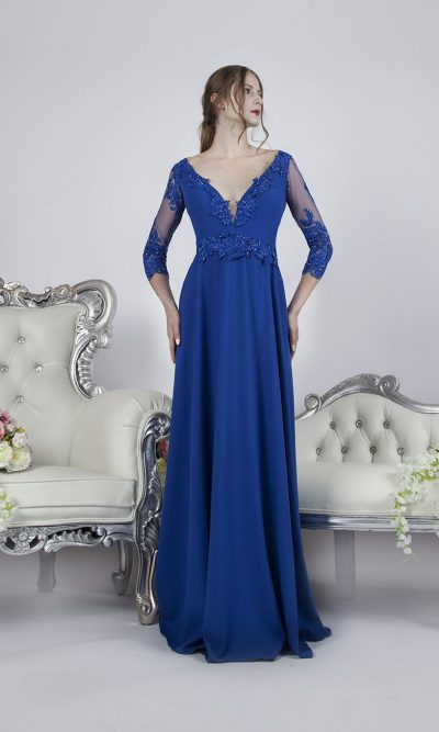 Společenské šaty pro ženu velké velikosti až 52 Praha