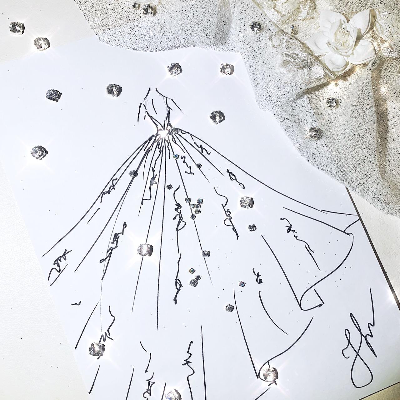 Návrhář svatební šaty Praha